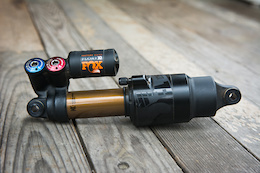 Review: FOX Float X2 Shock