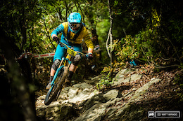 EWS 2016 Season Teaser - Video