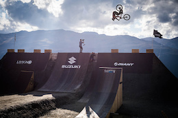 Video: Nicholi Rogatkin​' Suzuki Nine Knights Edit