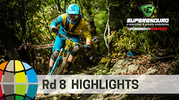 EWS Video: The Big Wheel - Finale Highlights