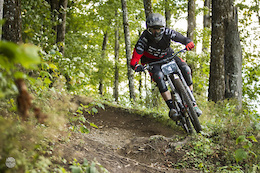 2016 B-Maaxx and Enduro-Maaxx Races at Bromont