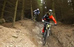 Video: Revolution Bike Park, Wales