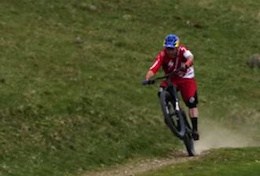 Video: Curtis Keene Rides Scotland