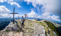 A Great Day Out in the Basque Country - Ascent and Descent of Ernio