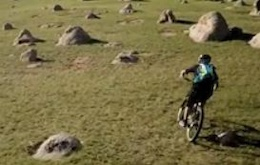 Video: Riding Genghis Khan's Empire