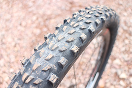 First Look: 2016 Michelin Wild Race'R Enduro Rear Tire