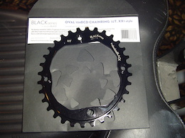 2015 32 tooth/narrow,wide/oval chain ring