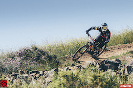 2015 WP Gravity Enduro Championship - Contermanskloof