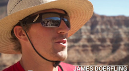 Video: Is Doerfling Building the Biggest Drop? - Red Bull Rampage 2015