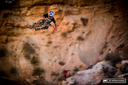 Photo Epic: Welcome to the Dust Bowl - Red Bull Rampage 2015