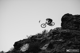 Interview: What Norbs Says - Red Bull Rampage 2015