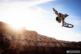 Photo Epic: Qualifiers - Red Bull Rampage 2015