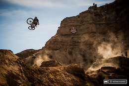 New Venue, Format Changes For Red Bull Rampage 2016