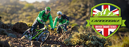 Cannondale British Enduro Series 2016 - Entries Open