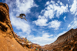 Who's Going to Win Rampage? - Pinkbike Poll
