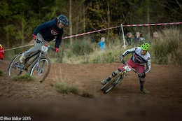 Dual Slalom is Back in South Wales