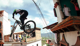 The City Downhill World Tour Returns to Taxco for the Finals