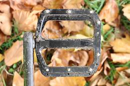 Burgtec Penthouse Mk4 Pedals - Review