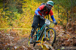 Enduro Triple Crown: The Highland Overmountain Enduro