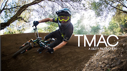 Video: Berm Warfare With Tyler McCaul