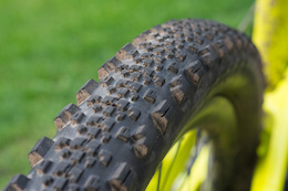 Maxxis Minion SS Tire - Review