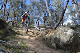 Alpine Gravity Vic Enduro: Round One Results