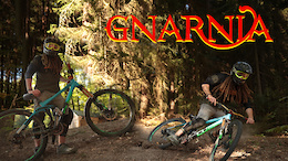Video: Gnarnia
