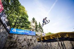 Downhill City Tour Cieszyn/Těšín