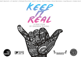 Keep it Real Premiere - Abbotsford