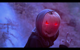 Video: RouleMaPoule - Trick Or Treat