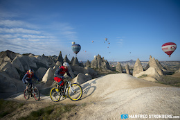 The Magic Trails in the Heart of Turkey - Video