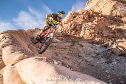Video: Flying Metal Diaries - Ramon Hunziker Prepares for Rampage