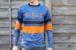Flare's Stage Enduro Jersey and Short - Review