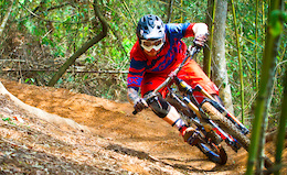 Video: Deep in the Forests of Taiwan With Gaspi