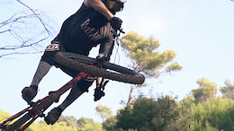 Bryan Regnier Sessions the Home Trails - Video