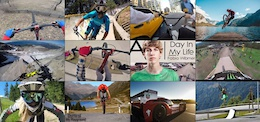 GoPro Of The World - October Winner Announced