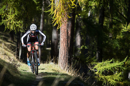 Nadine Rieder to Prepare for 2016 in Bormio