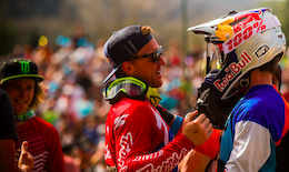 Red Bull TV Season Highlights From DHI and XCO for 2015 - Videos