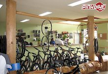 Flowt bike shop opens its doors in Revelstoke BC
