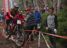 Hills (Victorian Downhill Race Series) - Full Film