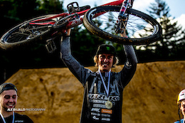 Trek C3 Project: FMB Factory Team Champions 2015
