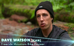 Freeride's Birth and Evolution with Dave Watson - Video