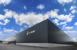 Cube to Open New Showroom in 2017