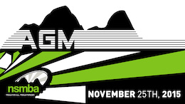 NSMBA Annual General Meeting (AGM) November 25th