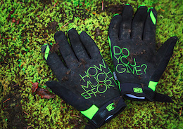 100% Brisker Gloves: What's Covering Your Hands When It's Cold Out?