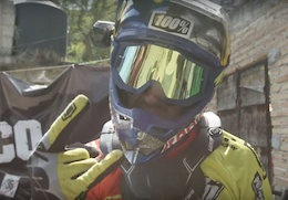 Downhill Taxco, Mexico 2015 - Videos
