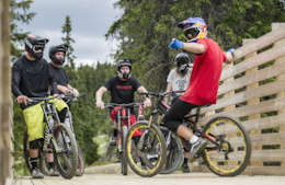 Ride With the Swedes, Episode Two - Video