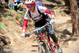 Yeti Cycles Big Mountain Enduro presented by Shimano - 2016 Schedule