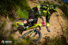 Enduro World Series 2016 - Entries Opening Soon