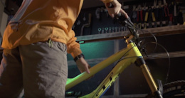 If Your Mountain Bike Could Talk - Video